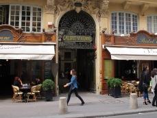 Iconic shopping arcade, Galerie Vivien